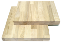 Мебельный щит (сосна) 18 х 600 х 2400 мм