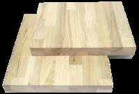 Мебельный щит (сосна) 18 х 300 х 2400 мм