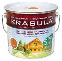 KRASULA - Палисандр 3,3 л